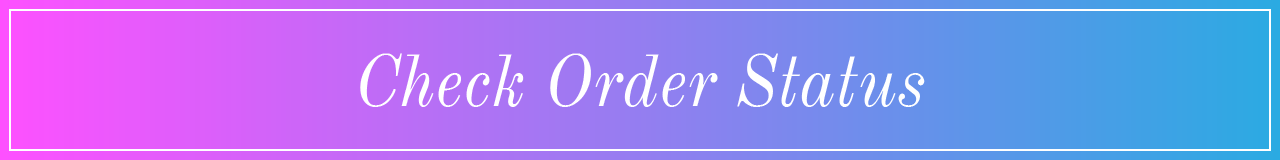 check your order status