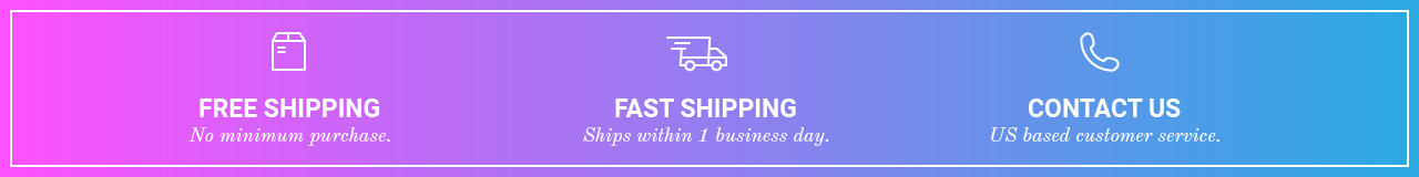 everyday fast and free shipping at Sparkles Make It Special