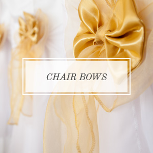 shop chair bows