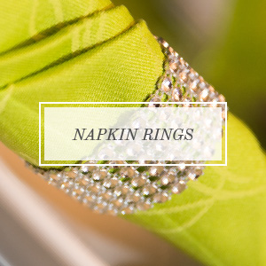 shop napkin rings