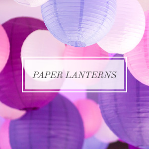 shop chinese paper lanterns