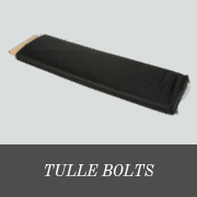 polyester tulle bolts