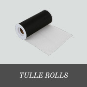 polyester tulle rolls